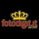 Fotodigit logo icon