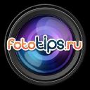 Fototips logo icon