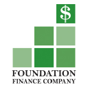 Foundation Finance logo icon