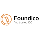 Foundico logo icon
