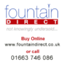 Fountain Direct logo icon