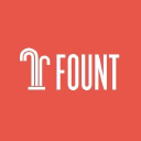 Fount | Digital Design Development logo icon