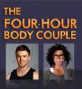 Four Hour Body Couple logo icon
