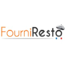 Fourni Resto logo icon