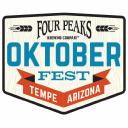 Four Peaks Oktoberfest logo icon
