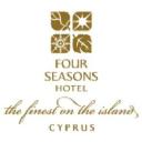 Four Seasons Cyprus logo icon