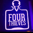 Four Thieves logo icon