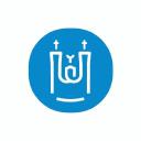 Dame De Fourvière logo icon