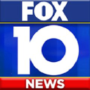 Fox10 News logo icon