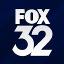 fox32chicago.com logo icon