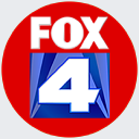 Fox 4 News logo icon