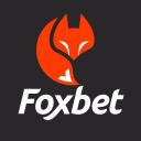 6 + 2? Foxbet logo icon