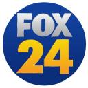 Fox 24 Charleston — Wtat logo icon