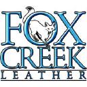 Fox Creek Leather logo icon