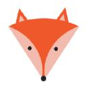 Foxes Love Lemons logo icon