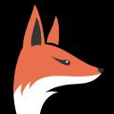 FoxMetrics logo