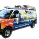 Fox Plumbing Logo