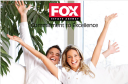 Fox Realty logo icon