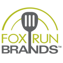Fox Run Brands logo icon