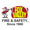 Fox Valley Fire & Safety logo icon