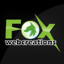 Fox Web Creations logo icon