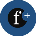 F+ logo