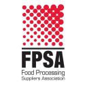 Fpsa logo icon