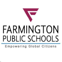 Farmington Public Schools logo icon