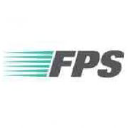 Fps Distribution logo icon