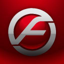 Fragnet logo icon