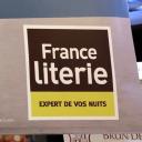 France Literie logo icon