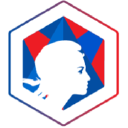 France Connect logo icon
