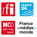 France Médias Monde logo icon