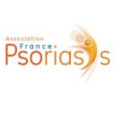 France Psoriasis logo icon