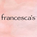 Francesca's logo icon