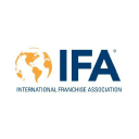 International Franchise Association logo icon