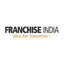 Franchiseindia logo icon