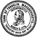 Town Of Franklin logo icon
