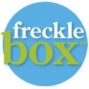 Frecklebox logo icon