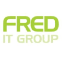 Fred It logo icon
