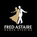 Fred Astaire Dance Studio Company Logo