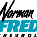 Norman Frede Chevrolet Company Logo