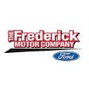 Frederick Motor Co logo