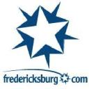 Fredericksburg logo icon