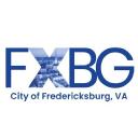 Fredericksburg, Va logo icon