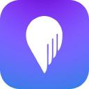 Freebirdrides logo icon