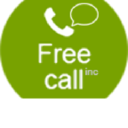 Free Call Inc logo icon