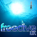Freedive Uk logo icon