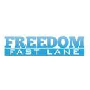 Freedom Fast Lane logo icon
