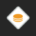 Free Extra Chips logo icon